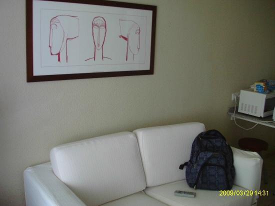 Apartamentos Guacimeta Lanzarote: 10
