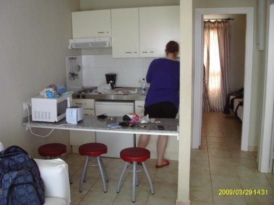 Apartamentos Guacimeta Lanzarote: 13