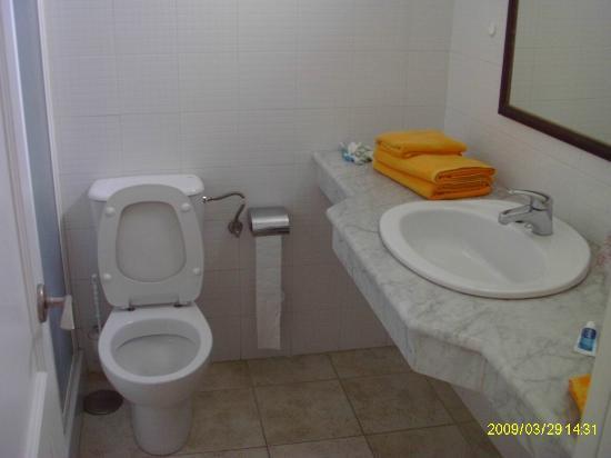 Apartamentos Guacimeta Lanzarote: 2