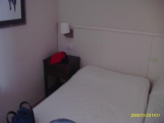 Apartamentos Guacimeta Lanzarote: 1