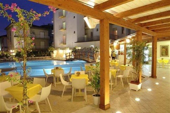 Club Hotel Angelini : L'Atmosfera del