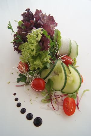 Fynbos Gourmet Restaurant