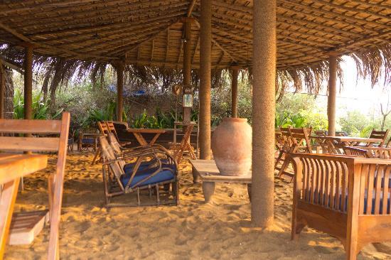 Pousada Tauma: The beach place