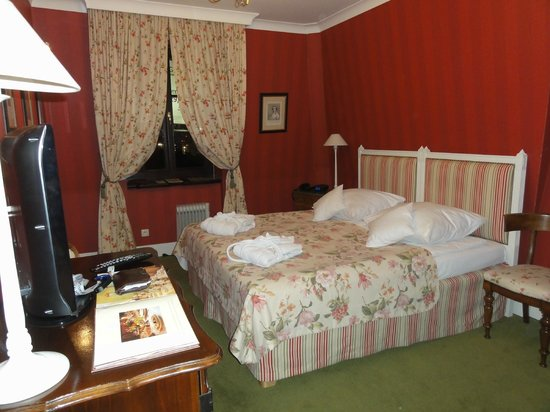 Hotel Kosciuszko: Double room