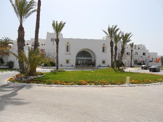 hoteles aladin: