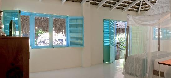 Hotel Piratas del Caribe: Suite Nº 2