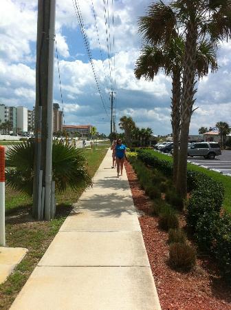 Oceanwalk Condominiums 사진