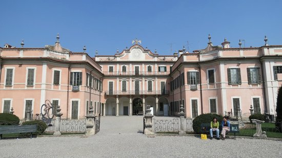 Varese, Italie : .