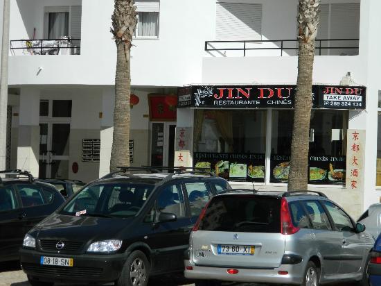 The Jin Du