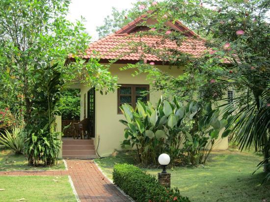 Mai Siam Resort: 1 chambre