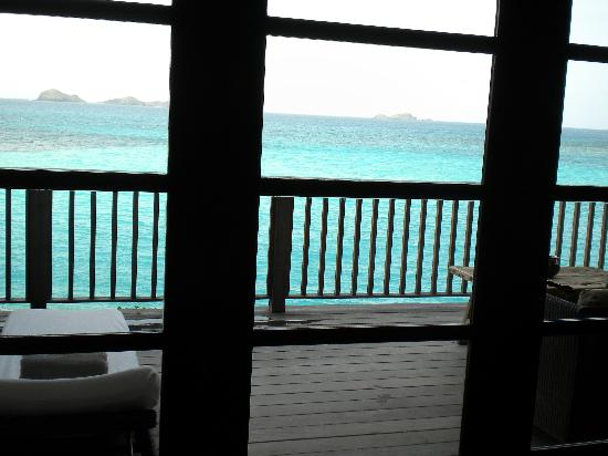 Eden Rock - St Barths: The Reef Classic Rock Suite