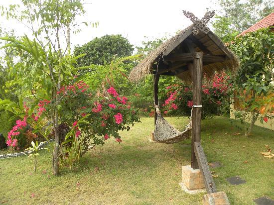 Mai Siam Resort: Pour la sieste