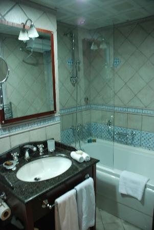 Sirkeci Mansion : Bathroom
