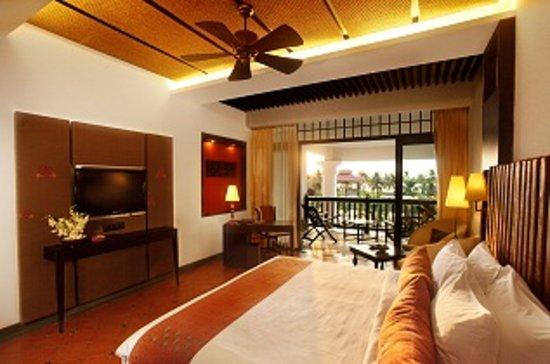 Vasundhara Sarovar Premiere: Superior Room