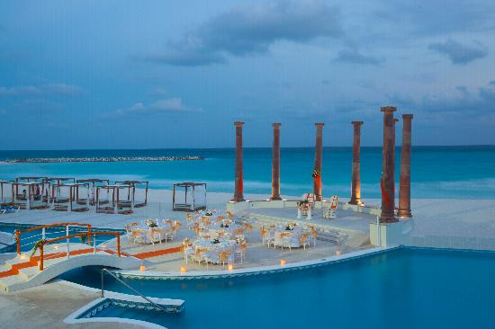 Excellent experience - Review of Moon Palace Cancun