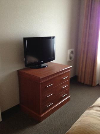 Candlewood Suites - Portland Airport: TV