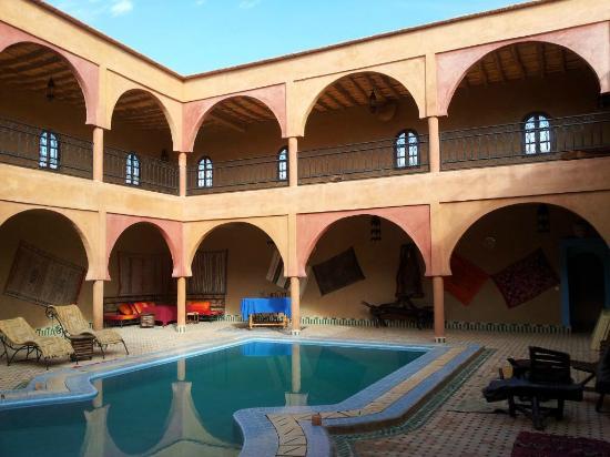 Guest House Merzouga, hassi labiad, Morocco