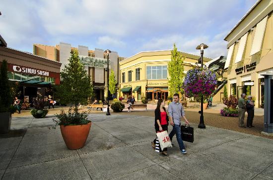 Courtyard Portland Southeast/Clackamas: Clackamas Town Center