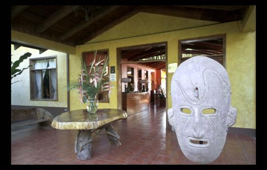 Hotel Paraiso Carlisa: En la Terraza la cual posee una espectacular vista panorámica!!