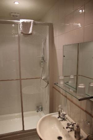 Church House: Bathroom