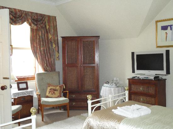 St Leonards Guest house : Room 4
