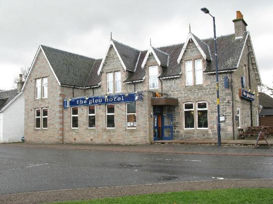 The Glen Hotel: Hotel