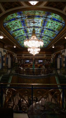 InterContinental Dar Al Tawhid: Lobby