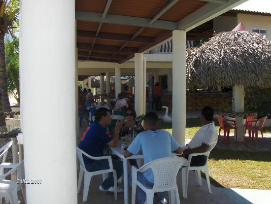 """Playa Veracruz: Newest """"ranchito"""" on Vera Cruz Beach"""