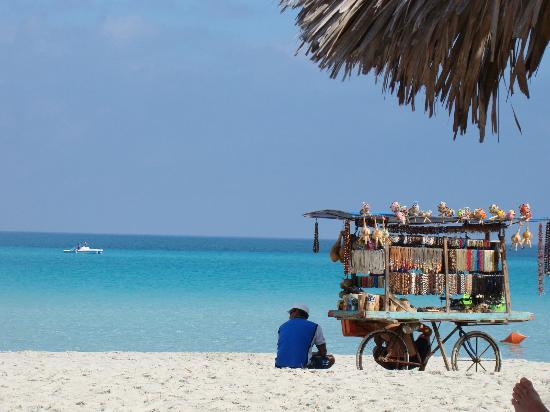 Be Live Experience Varadero: beach