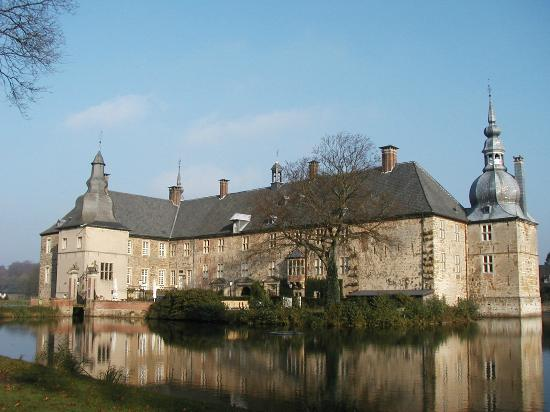 Schloss Lembeck: Beautiful small castle hotel