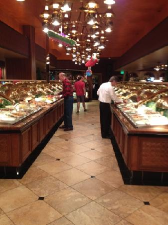 Nugget Casino Resort: buffet