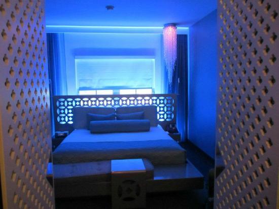 Dream South Beach: sexy room