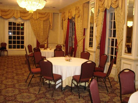 Warwick Melrose - Dallas: Meeting Room