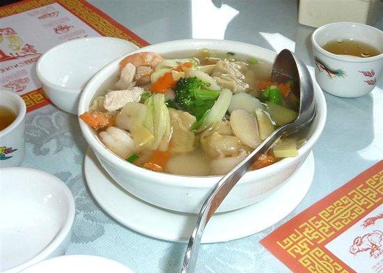 Chinese Food Morro Bay Ca