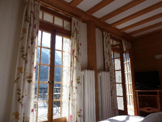 Art.Boutique.Hotel Beau-Sejour: Room 14