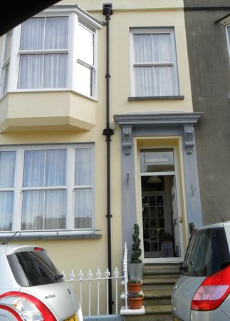 Photo of Southside  Bed and Breakfast Tenby