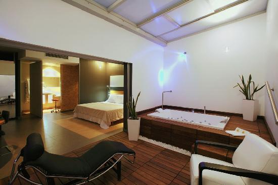 La Casa del Rector: Suite