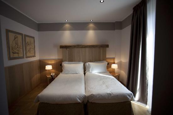 Best Western Plus Hotel Alla Posta: Habitación