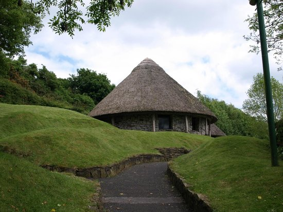 Lough Gur Visitor Centre