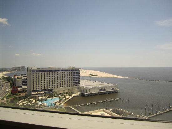 Beau Rivage Biloxi Ms Ocean View Picture Of Beau Rivage Resort