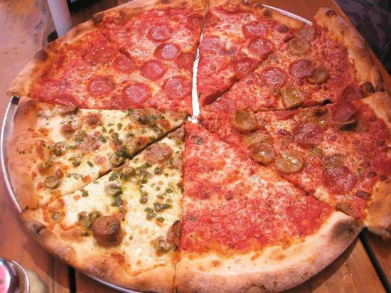 pizzeria luigi san diego 1137 25th st updated 2019 restaurant rh tripadvisor co uk