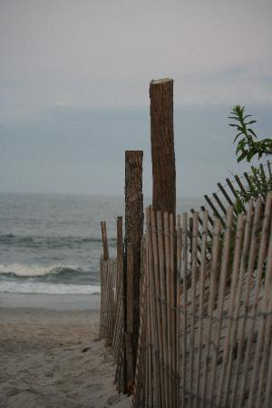 Windward at the Beach: Amber Street Beach