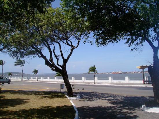 Aracaju, SE: Vista del río