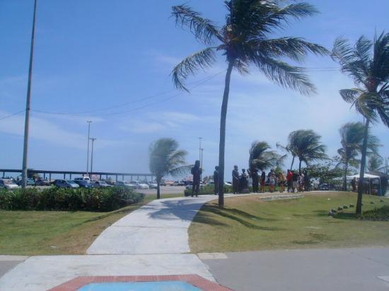 Aracaju, SE: Homenaje a los fundadores de la ciudad