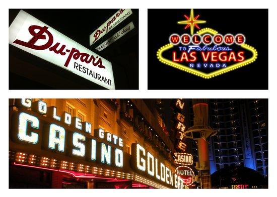Du-Par's Restaurant and Bakery: Du-par's Las Vegas