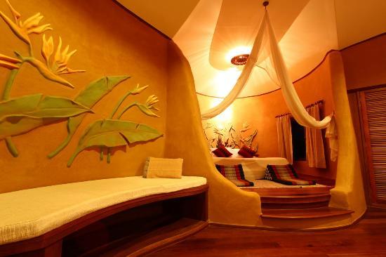 Vana Varin Resort: Nice Room