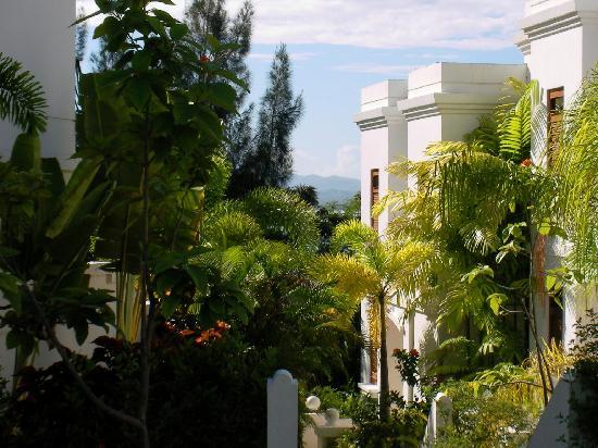 The Villas at Serenity Bay: All Villas have understated elegance