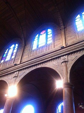 圣法兰西斯哥大教堂