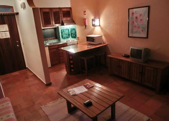 Albufeira Jardim - Apartamentos Turisticos: Apartment Nr. 13 (Block A 1)