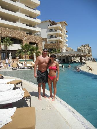 Grand Solmar Land's End Resort & Spa: Great pools!